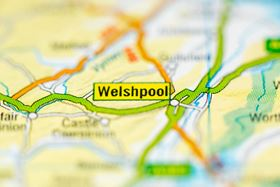 Dynacast UK is located in Welshpool, UK.