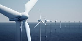 The UK Government plans to provide grants of up to £30m to support the offshore wind project.
