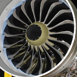 Aero Engines Lose Weight Thanks To Composites Part 2
