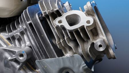 Licence to commercialise Ce-Al alloy