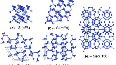 New hopes for allotropes