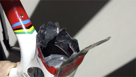 Beyond carbon fiber: What will be the fibers of choice for future composites?