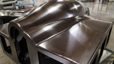 Interview with Paul Walsh, Ascent Aerospace Tooling Group