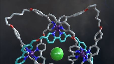 Scientists tell advanced materials to get knotted