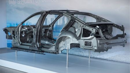 Carbon composites continue to find new markets