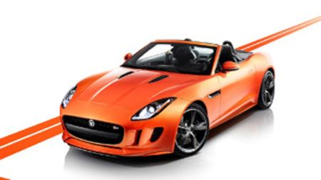 Developing a new front undertray for the Jaguar F-type