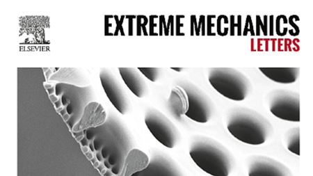 Ionic cable and Extreme Mechanics Letters