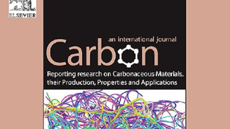 Carbon Journal welcomes Michael Strano