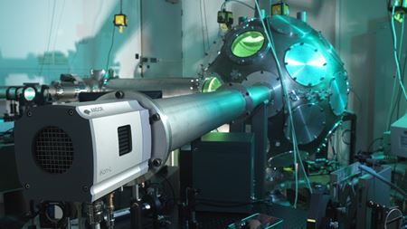 Coherent X-ray beams: Benchtop light sources for nanoscience