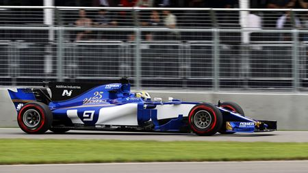 Additive Industries joins forces with F1 team