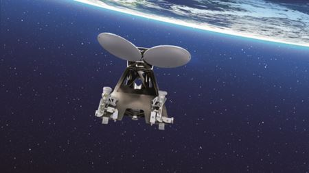 AM process improves satellite technology