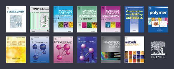Participating journals