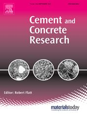 Cement and Concrete Research
