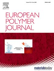 European Polymer Journal