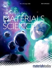 Progress in Materials Science