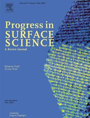 Progress In Surface Science
