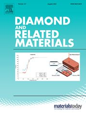 Diamond & Related Materials