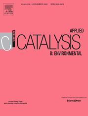 Applied Catalysis B: Environmental