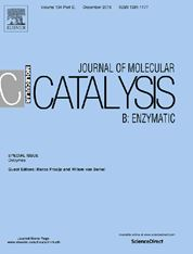 Journal of Molecular Catalysis B: Enzymatic
