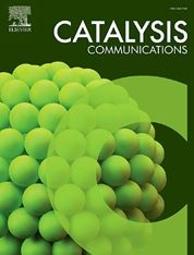 Catalysis Communications
