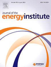 Journal of the Energy Institute