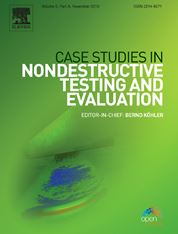 Case Studies in Nondestructive Testing and Evaluation