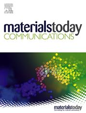 Materials Today Communications