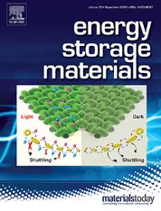 Energy Storage Materials
