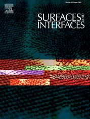 Surfaces and Interfaces