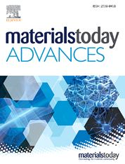 Materials Today Advances