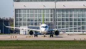Bombardier Belfast and Saertex have extended their contract to make parts for the Airbus A220 aircraft.