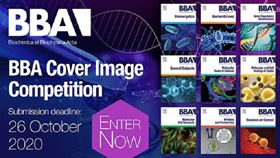 BBA Cover Image Competition