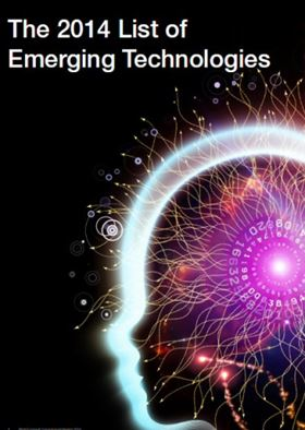 The World Economic Forum's Global Agenda Council on Emerging Technologies identifies recent key trends in technological change in its annual list of Top 10 Emerging Technologies.