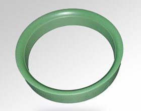 Victrex has designed a new polyether ether ketone (PEEK) polymer for sealing applications in the cryogenics industry.