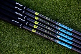 NTPT has licensed the software for simulation of the company's line of composite golf club shafts.