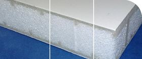 Sicomin's epoxy resin PET foam sandwich panel has been tested to EN45545-2.