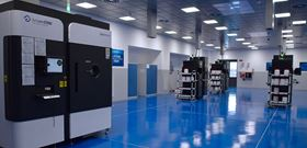 GE Aviation has purchased electron beam melting (EBM) technology to 3D print parts.