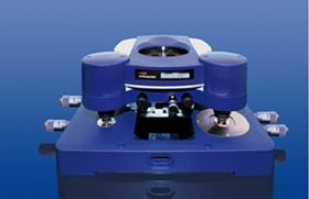The JPK StretchingStage offers motorized control of sample deformation and force readout from a choice of load cells.