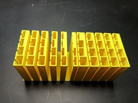 Metamaterial shows control of acoustic waves.