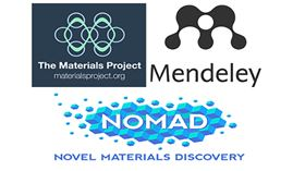 Harnessing the Potential of Open Data in Materials Science- Abstracts
