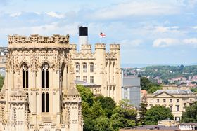 The University of Bristol in the UK has opened seven new research institutes.