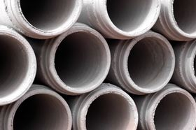 Composite pipes capture water and sewage markets - Materials