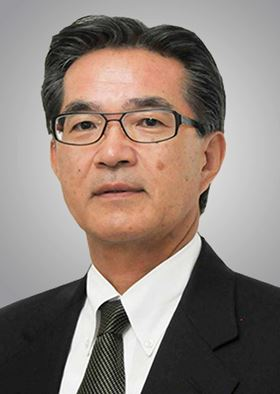 Hideshi Miura is considered one of the leading Japanese academics in powder metallurgy.