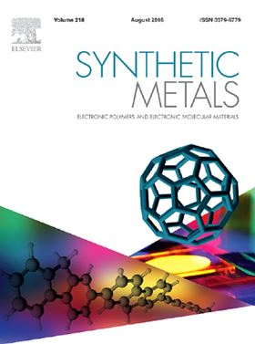 Join our Author workshop with Prof. Ifor Samuel and Synthetic Metals Editors