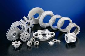 Components manufactured by MPC Industrial Solutions.