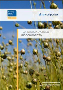 The report is available from the Materials KTN and NetComposites.