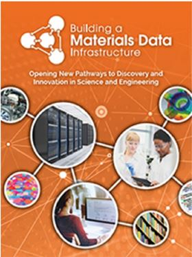 Expert report calls for action on materials data