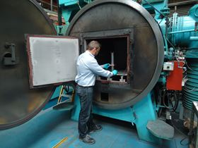 The European Modern Furnace Brazing School will take place from 8-10 October 2019.