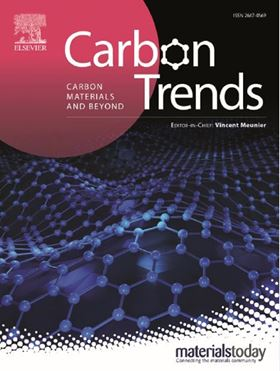 New open access journal brings latest developments in carbon materials science to a wide audience