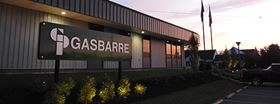 Gasbarre's new technical center in Livonia, Michigan.